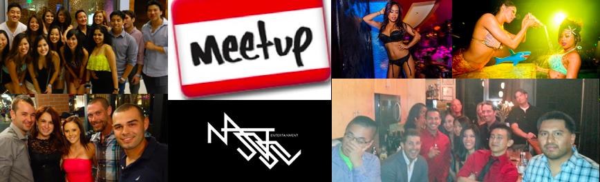 San Diego Meet UP